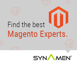 Synamen is a Magento Ecommerce Development Company, India